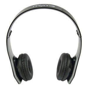 Casti audio pliabile MyMe M7 Black - sport, DJ, headphones