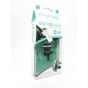 Suport telefon prindere magnetica FIFO la ventilatie