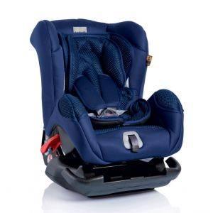 Scaun auto copii Bellelli Leonardo Blue Grupa 0+/1 (0-18 Kg)