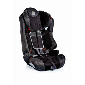 Scaun auto copii Bellelli Maximo Black-Grey Grupa 1 2 3 (9-36 Kg)