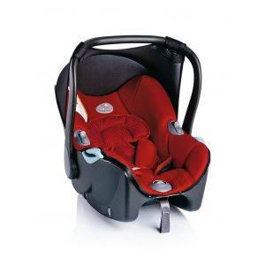 Scaun auto copii Bellelli Nanna Guri Red Grupa 0+ (0-13 Kg)