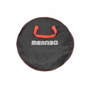 Husa roata bicicleta Menabo Wheel Bag Dirt
