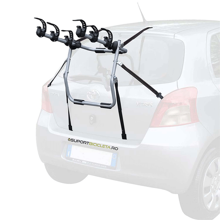 Alege suportul de bicicleta care ti se potriveste