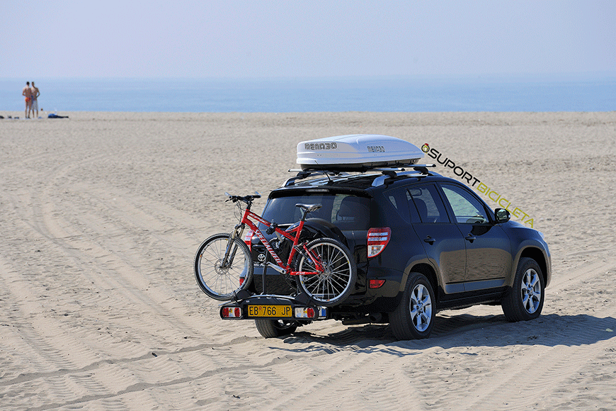 Suport bicicleta pentru E-bike. Cum il alegem?
