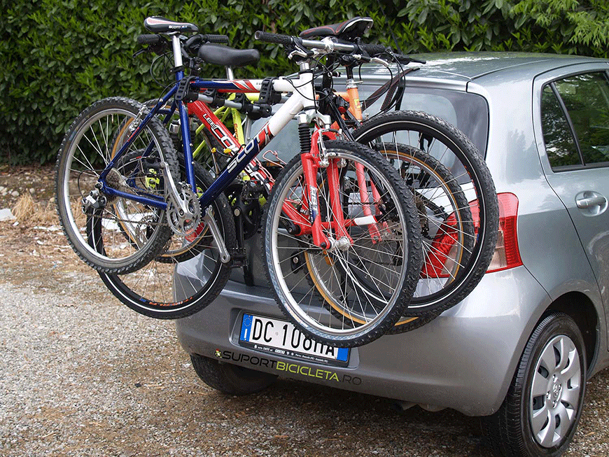 Noul sezon de pedalat Cum imi aleg suportul de bicicleta?