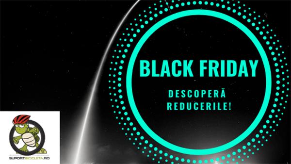 Reduceri de Black Friday 2019 pentru sezonul de iarna