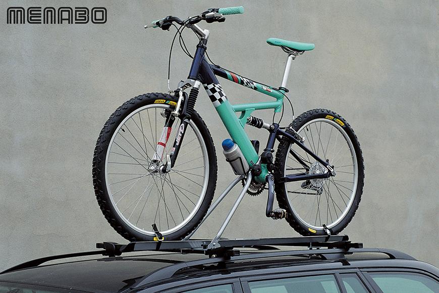 Suportii de bicicleta pe bare transversale. Cum ii alegem?