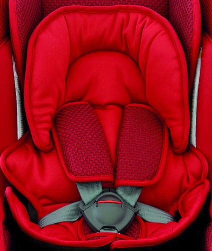 Scaun auto copii Bellelli Leonardo Black-Grey